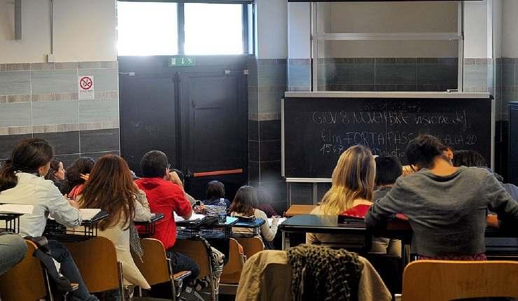 scuola Belgio