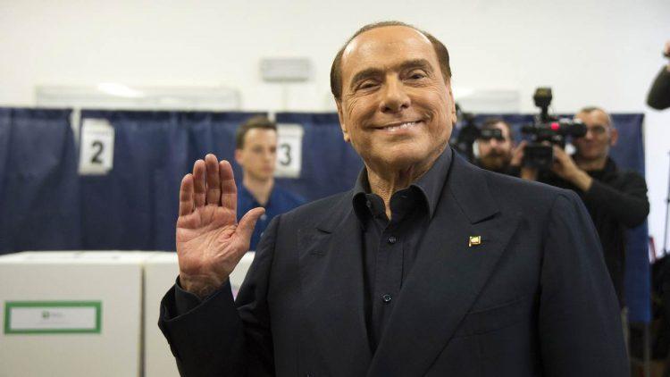 Elezioni Berlusconi