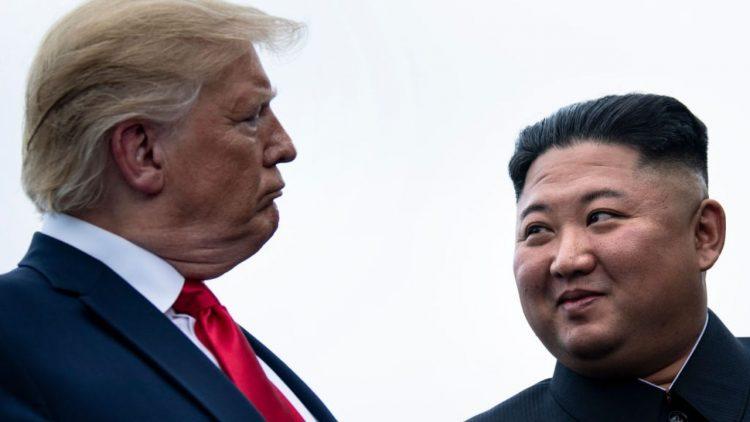Kim Jong Un (GettyImages)