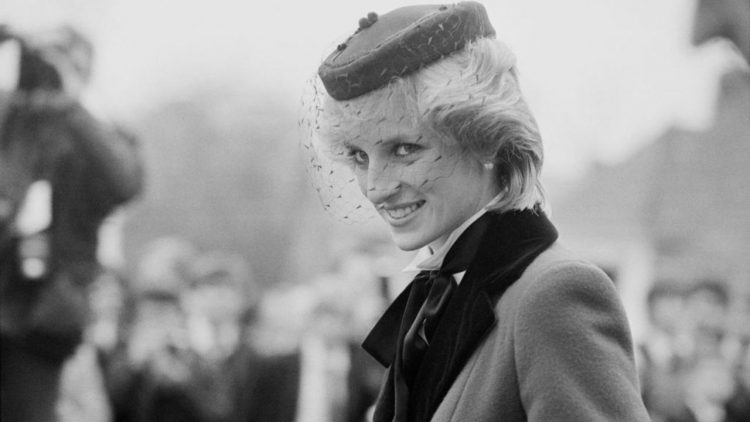 Lady Diana (Getty Images)