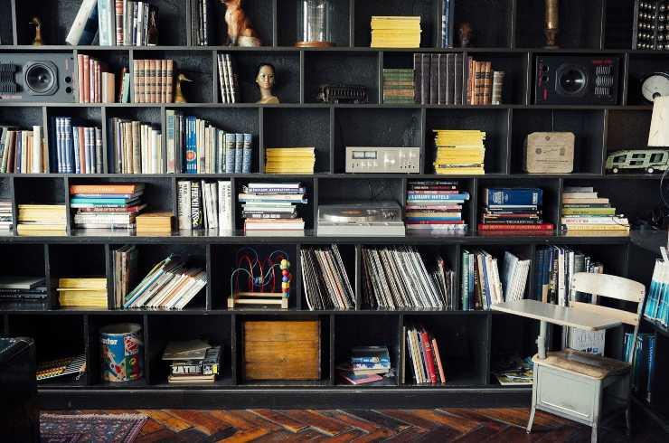 La riapertura delle librerie e il peso della cultura