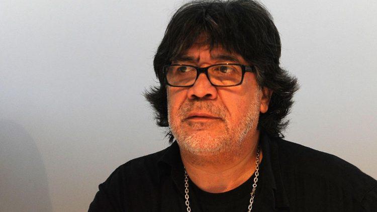 Luis Sepulveda (GettyImages)