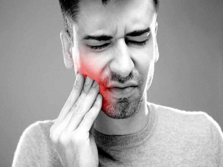 Mal di denti (foto dal web)