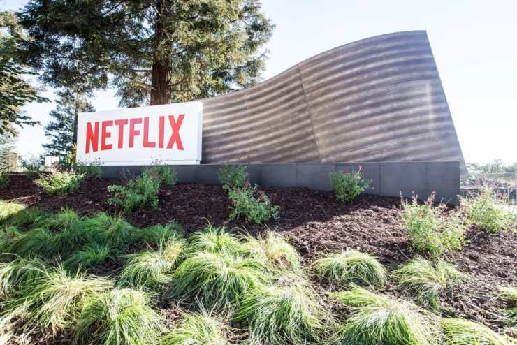 Netflix (GettyImages)