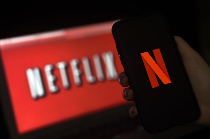 Netflix (GettyImages)