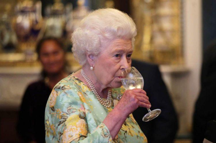 Regina Elisabetta (GettyImages)