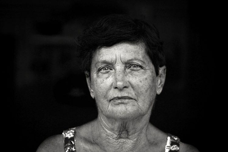 Rughe signora (pixabay)