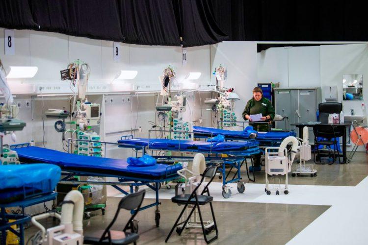 Coronavirus Svezia nessun lockdown (Getty Images)