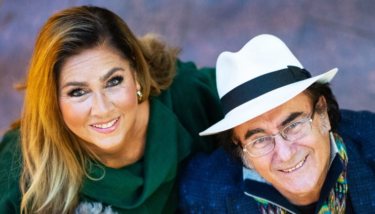 Al Bano Carrisi e Romina Power (GettyImages)
