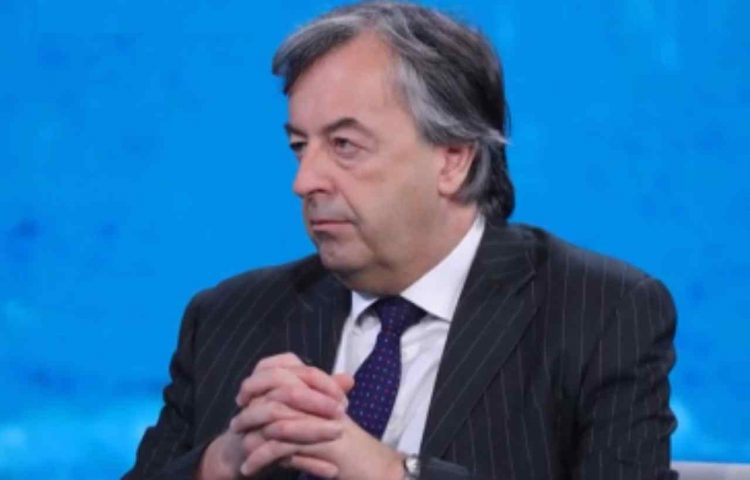 burioni anticorpi