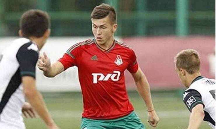 calcio Samokhvalov