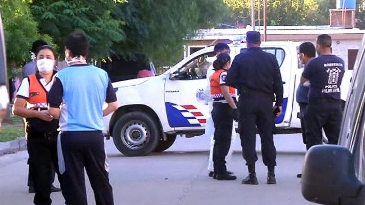 polizia argentina (diariopanorama.com)