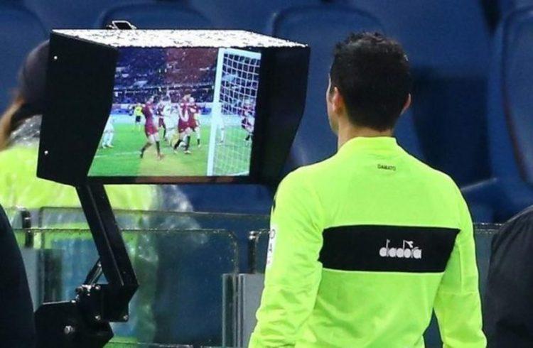 Serie A Var