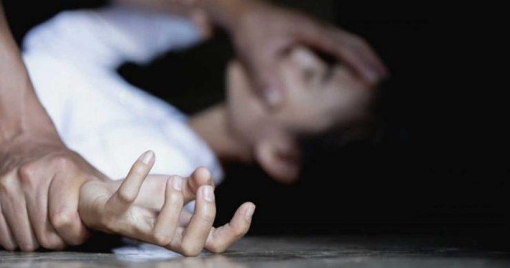 Violenza domestica (Getty Images)