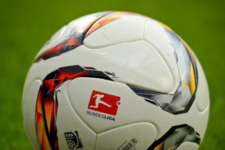 Ripresa campionato Bundesliga Merkel annuncio
