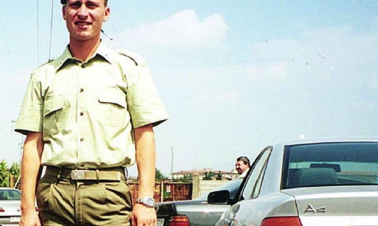 Emanuele Scieri inchiesta indagati omicidio