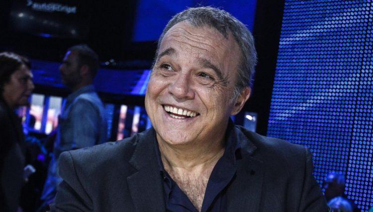 Claudio Amendola (dilei.it)