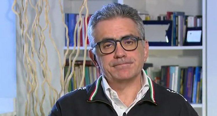 Fabrizio Pregliasco (ilgiornale)