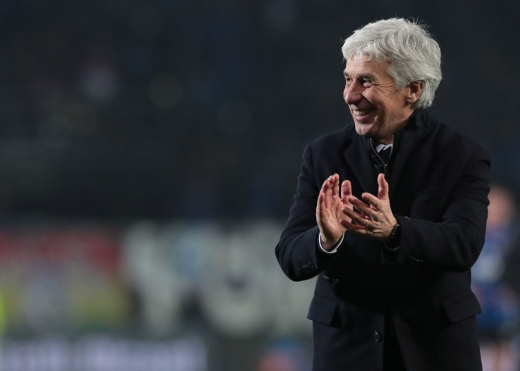 Gasperini (GettyImages)