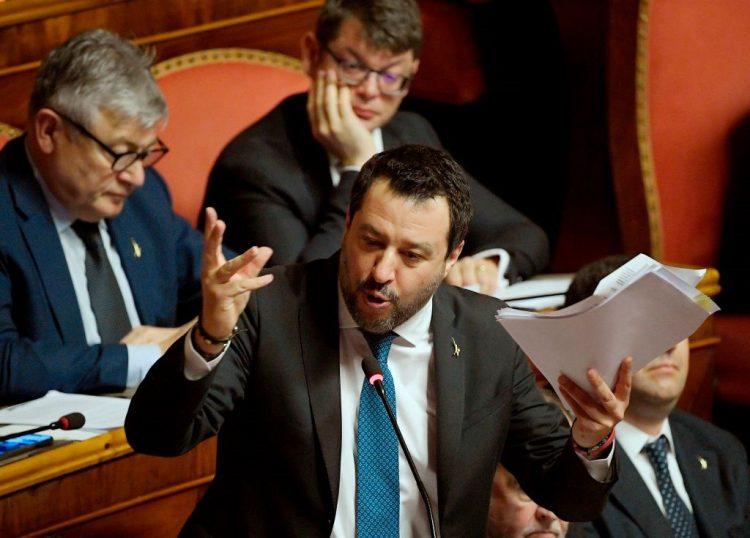 Conte rilanciamo Italia con opposizioni Salvini non ascolta