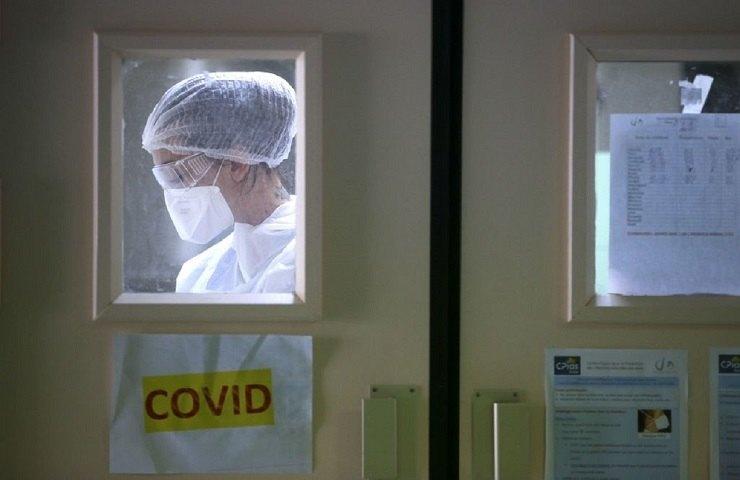Coronavirus nembro