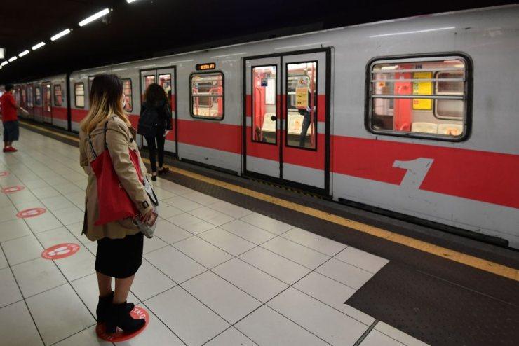 Fase 2 Milano