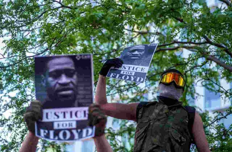 Proteste per la morte di George Floyd