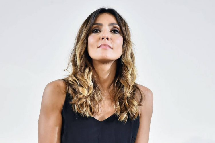 Ambra Angiolini (Getty Images)