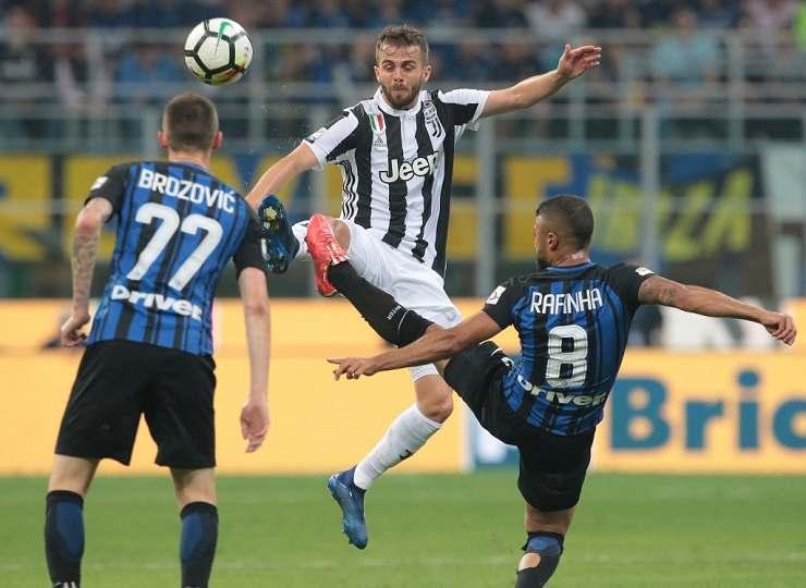 Inter-Juventus 2018