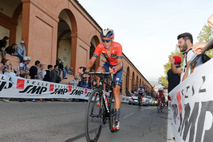 Giro d'Italia(GettyImages)