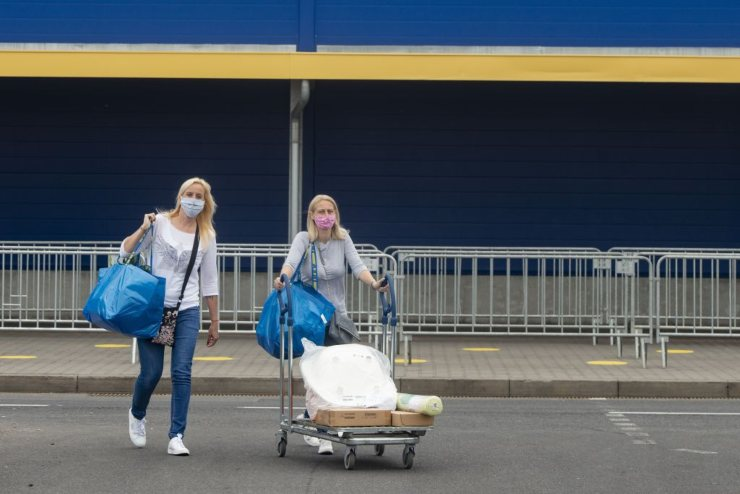 Ikea (GettyImages)