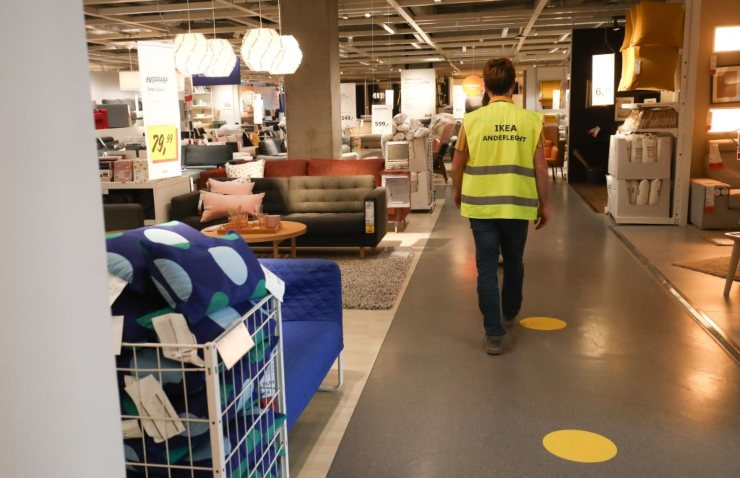 Ikea(GettyImages)