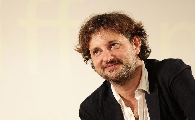Leonardo Pieraccioni (GettyImages)