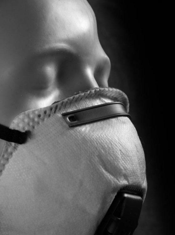 Cercasi mascherine disperatamente