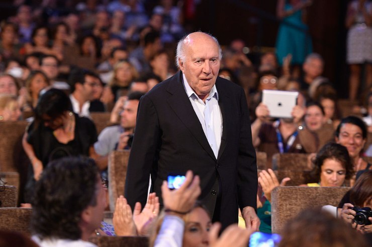 Michel Piccoli (GettyImages)