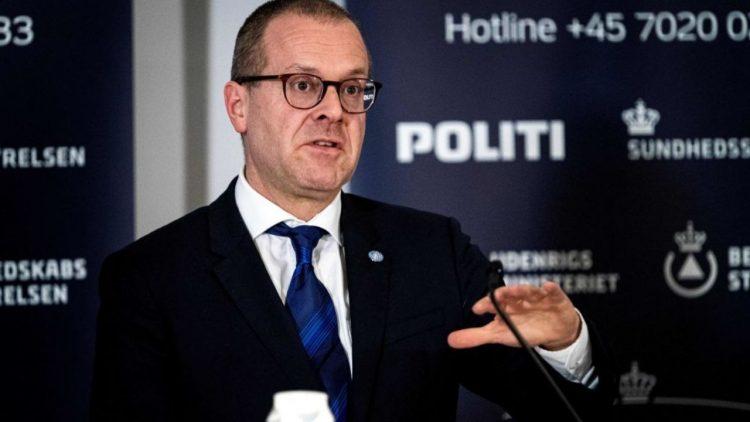 Oms Hans Kluge (Getty Images)