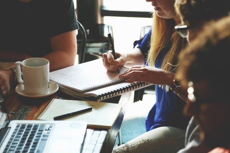 Lavorare in azienda in fase 2: regole e accorgimenti