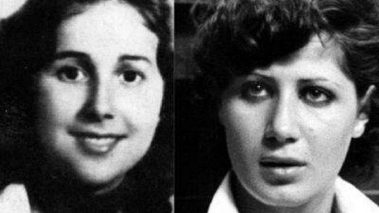 Rosaria Lopez e Donatella Colasanti