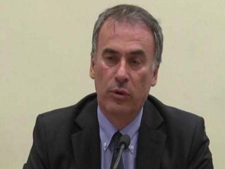 professor Ranieri Guerra