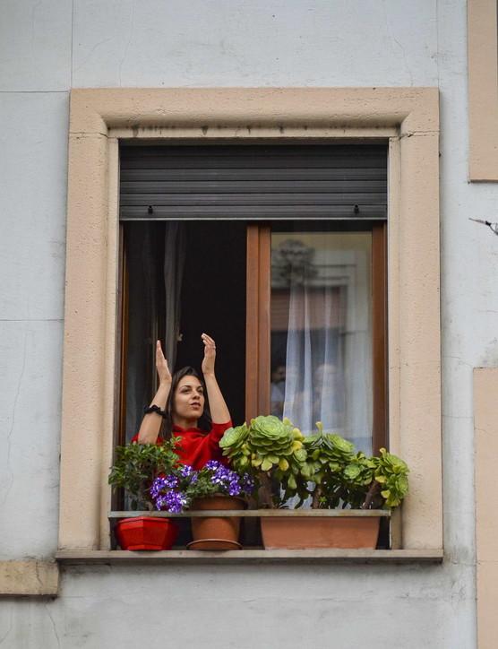 Silvia Romano (tgcom24.it)