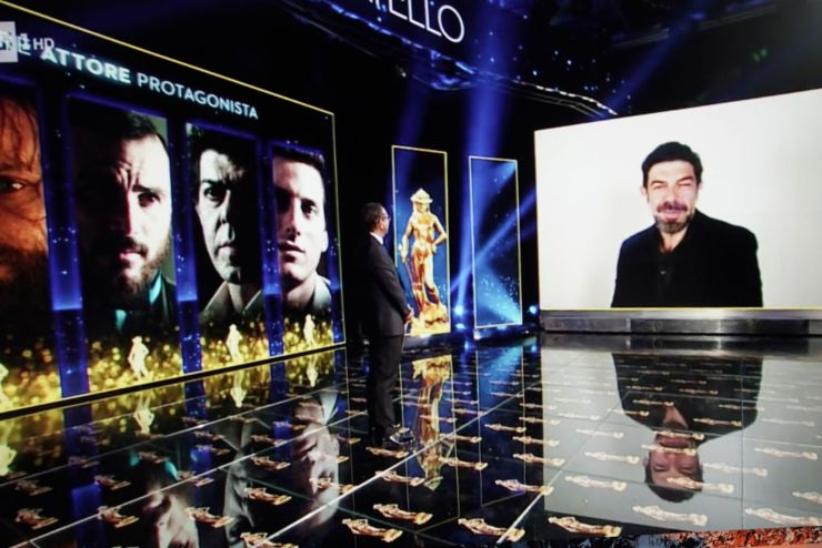 David 2020, maratona tv con tutti i film premiati