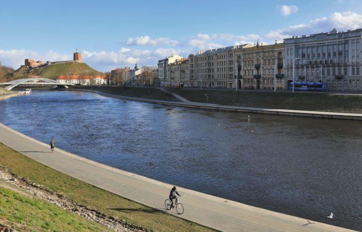 Vilnius (GettyImages)