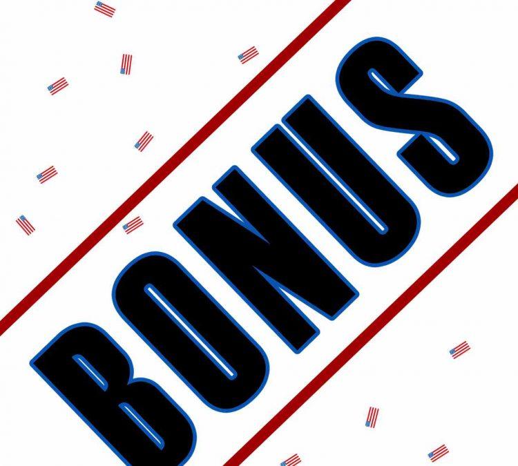 Tutti i bonus che saranno pagati nel mese di luglio