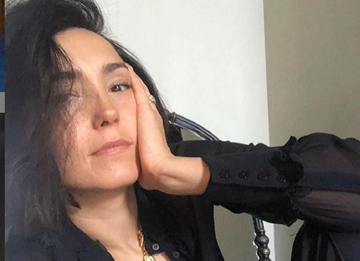 Caterina Balivo non rinuncia alla festa per il figlio foto