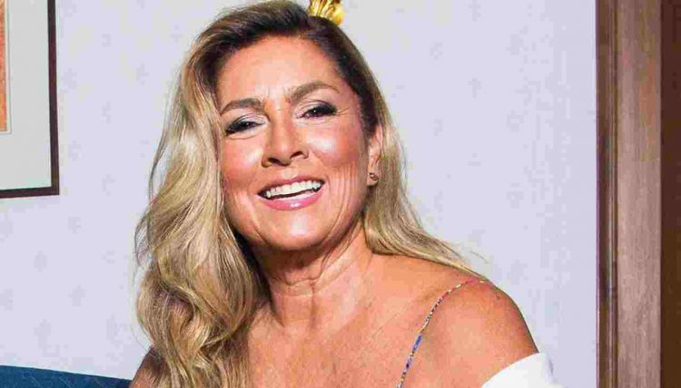 Romina Power video in difesa Puglia