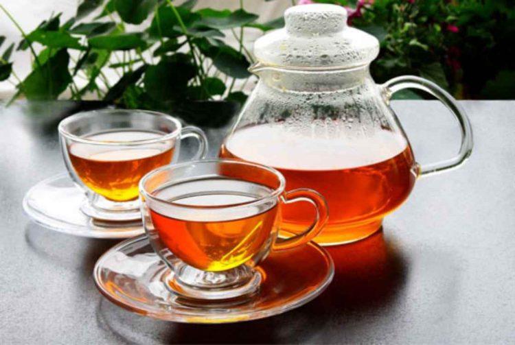 tè benefici