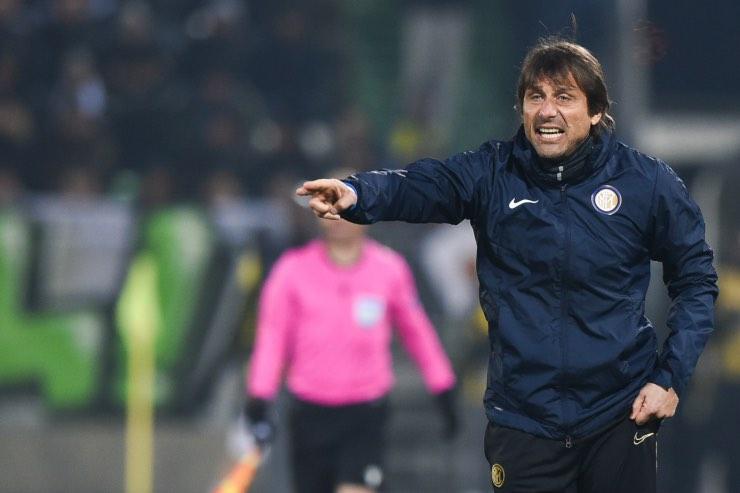Fantacalcio Inter contro Sampdoria tre indisponibili casa nerazzurra