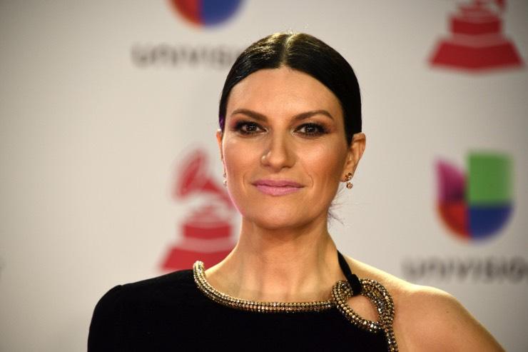 Laura Pausini Italia mare ricordo che spero rivivere presto