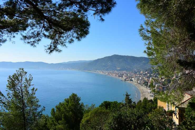 La stagione estiva è iniziata e la Liguria è in tilt
