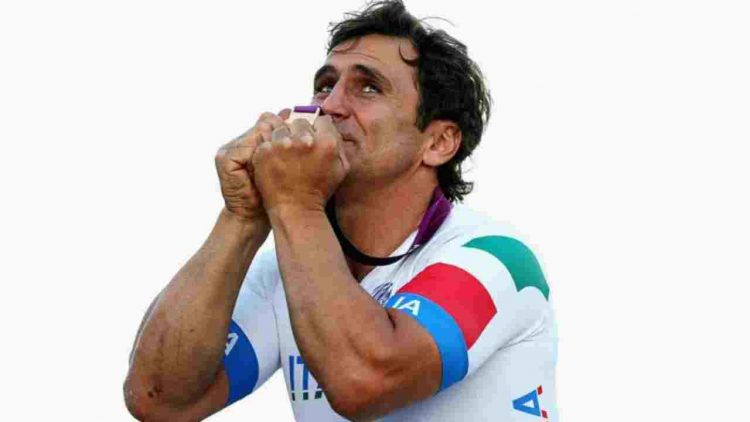 Alex Zanardi bollettino FOTO Getty Images